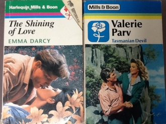 Mills and Boon – Shallowreader