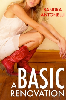 A Basic Renovation is available from Escape Publishing, the Itunes Bookstore, and Amazon.