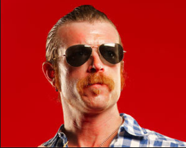 Eagles of Death Metal Mo
