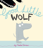 Good Little Wolf by Nadia Shereen