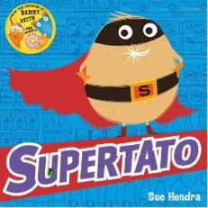 Sue Hendra Supertato