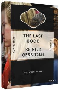 Reinier Gerritsen's The Last Book