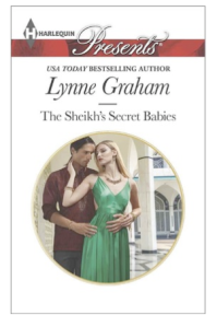 Lynne Graham's The Sheikh's Secret Babies