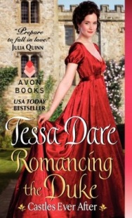 Romancing the Duke/Tessa Dare