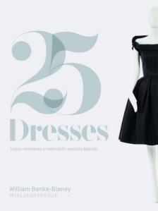 25 Dresses