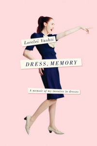 Dress, Memory Lorelei Vashti