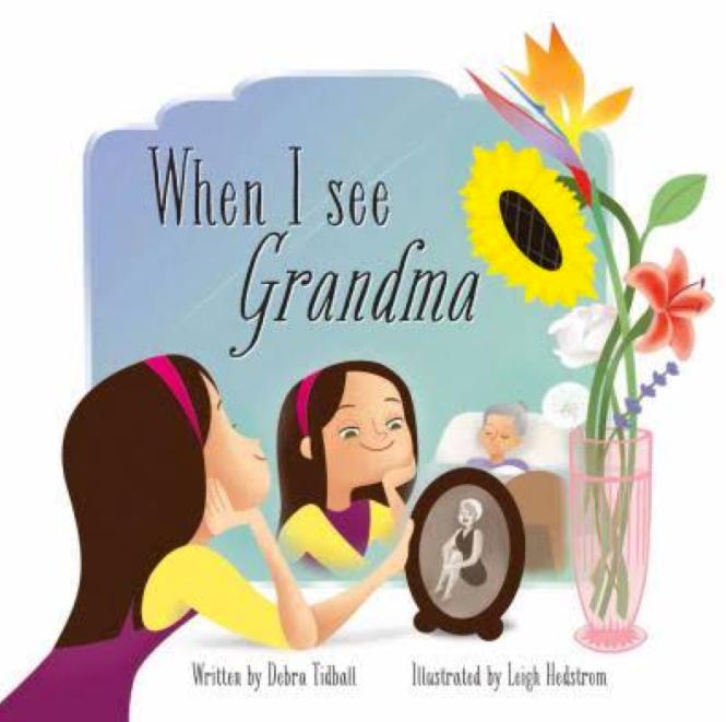 When I see Grandma