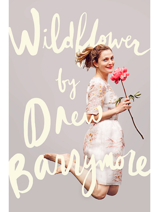 Drew Barrymore's Wildflower