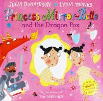 Princess Mirror-Belle and the Dragon Box