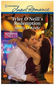 Tyler O'Neill's Redemption
