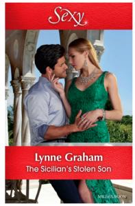 Lynne Graham's The Sicilian's Stolen Son