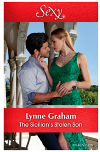 Lynne Graham's The Sicilian's Stolen Son