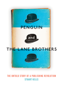 Penguin: the Lane Brothers