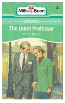 The Quiet Professor