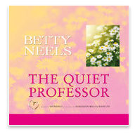 The Quiet Professor audiobook