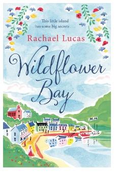 Wildflower Bay by Rachael Lucas