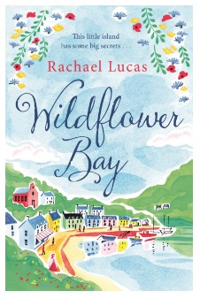 Wildflower Bay by Rachael Lucas