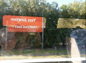 Yass Junction