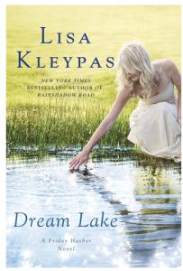 Lisa Kleypas - Dream Lake