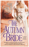 The Autumn Bride by Anne Gracie