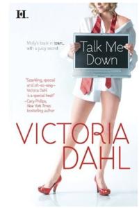 Victoria Dahl Talk Me Down