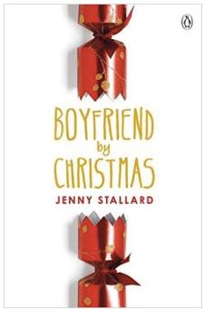 Boyfriend by Christmas by Jenny Stallard