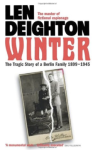 Len Deighton't s Winter: A Berlin Family,