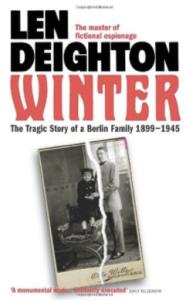 Len Deighton't s Winter: A Berlin Family,