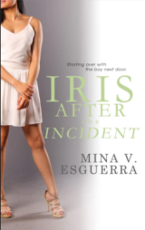 Mina V Esguerra's Iris After the Incident
