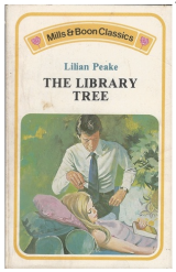 Lilian Peake's The Library Tree