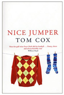 Tom cox's Nice Jumper.