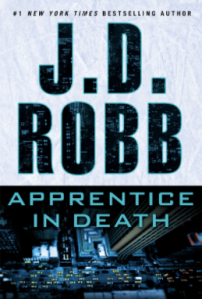 JD Robb Apprentice in Death