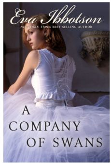 Eva Ibbotson's The Company Of Swans