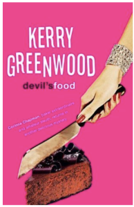 Kerry Greenwood's Devil's Food
