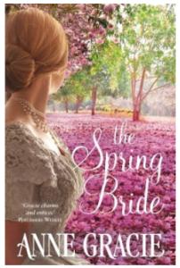 Anne Gracie Spring Bride