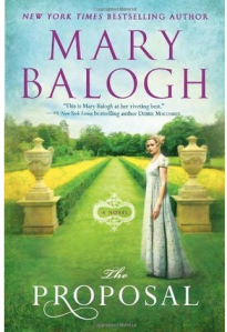 Mary Balogh cover