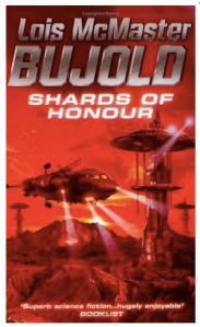 Bujold' Shards of Honour