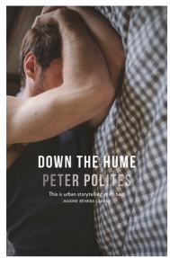 Peter Polites Down the Hume book cover